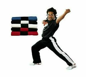 ProForce Gladiator Demo Karate Pants Martial Arts Competition Tkd All Colors New