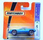 MATCHBOX MBX METAL LOTUS EUROPA N°3
