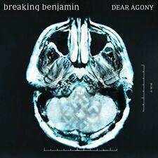 Breaking Benjamin - Dear Agony [CD]