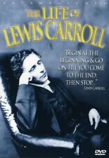 The Life of Lewis Carroll [New DVD]