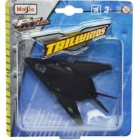 F-117 Nighthawk Stealth. 2016 Maisto Fresh Metal Tailwinds. New in Blister Pack!