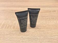 Men's Champneys 2 x 15ml Eye Care Treatment Cream. Dark Circles, Tiredness.