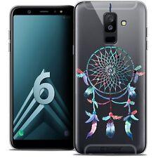 """Coque Crystal Gel Pour Samsung Galaxy A6 PLUS 2018 (6"""") Souple Dreamy Attrape Rê"""