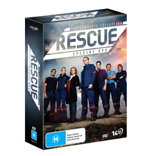 Rescue Special Ops | Complete Collection - DVD Region 4