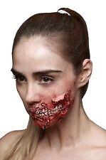 Brand New Zombie Bite Me Prosthetic Make Up Kit