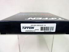 """New Tiffen 4x5.65"""" Smoque 1/4 Filter 4565SMQ14"""