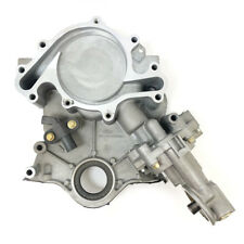 FORD OEM Timing Cover/Oil Pump  3.8L  Windstar, Thunderbird, Mustang #1L3E