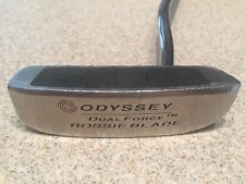 """Odyssey Dual Force Rossie Blade Putter 35"""""""