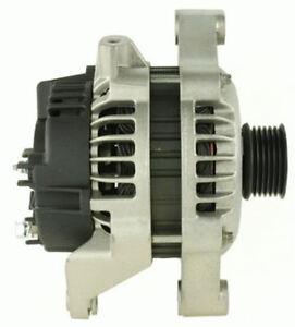 FRA765 - QH Alternator - Reconditioned (New insides)