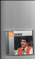 "DEAN MARTIN, CD ""THE 60'S"" NEW SEALED"