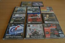 PlayStation 1 Games Bundle 11 Games