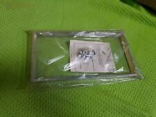 NOS OEM Ford 1973 Accessory License Plate Frame Mustang Lincoln Torino Galaxie