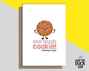 Cute & Funny Get Well Soon Greetings Card For Remission Surgery And Operation