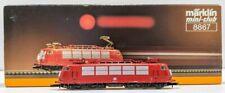 Marklin 8867 DB Electric Locomotive EX/Box