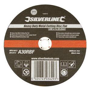 Metal Cutting Disc Premium Heavy Duty Disc Flat 115mm,125mm,230mm,300mm, 355mm