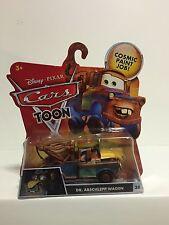 Disney Pixar TOON 1:55 38 Dr. Abschlepp Wagen