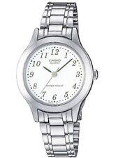 Relojes de pulsera Classic de acero inoxidable para mujer
