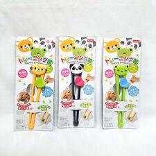 Daiso Japan Kids Training Chopsticks - Kawaii