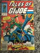 Marvel Tales of G.I.Joe January 1988 Issue #1 Excellent Condition
