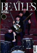UNCUT THE BEATLES - A LIFE IN PICTURES From Hamburg to Apple Lennon,McCartney