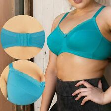 22F (Suggest to fit 20F)   Comfy Soft Cup Wirefree Bra BNWT