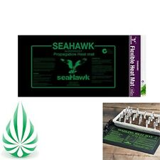 LARGE SIZE SEAHAWK PROPAGATION SEEDLING HEAT MAT FO SEEDING CLONE TRAY WARM UP