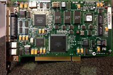 Digidesign Avid Digi 001 PCI Card 941006492-00 Rev C Asy 915006492-00 Rev J