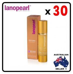 [ lanopearl ] Lano pearl Penta-Max Nanosome Gold Serum (LB13) 50mL