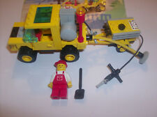Lego Città    6667  Pothole Patchert  (1993) Visita il mio Negozio