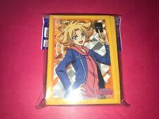 Cardfight Vanguard Sleeves 70 Bushiroad Taishi Miwa
