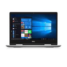Dell Inspiron 14 2 en 1 Computadora Portátil Core i7-8565U 8GB Ram 256GB SSD Plateado - 8th Gen