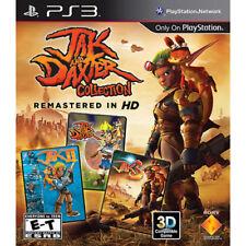 Jak & Daxter Collection [T] PS3