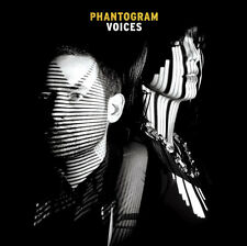 Voices - Phantogram (2014, CD NEUF)