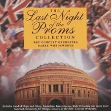 Last Night of the Proms Collection, Robert Ferriman, BBC Concert Orc, Very Good