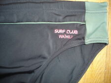 SURF CLUB slip maillots de bain  taille M   neuf