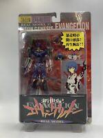 SEGA Neon Genesis Evangelion Real Model 11 EVA Unit-01 Berserker Action Figure