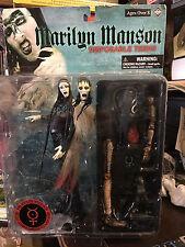 Marilyn Manson Disposable Teens Fewture Models Action Figure Series Nirashawa c1