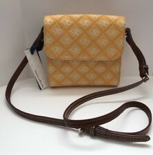 Dooney & Bourke Signature Logo Flap Letter Carrier Purse Style # HQ345 I8 **NWT
