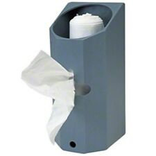 Nothing Is More Annoying Than . .?  Commercial Trash Bag Roll Holder & Dispenser