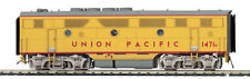HO MTH Union Pacific EMD F-3 B-Unit for 2 Rail DCC Ready 80-2190-0