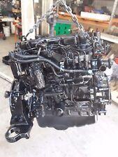 Yanmar 4TNE98 Diesel Engine /12 months warranty/ - Exchange engine