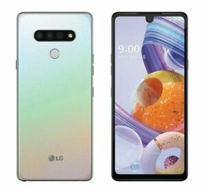 New LG Stylo 6 128GB ROM | 3GB RAM UNLOCKED
