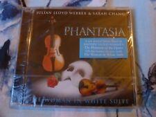 Julian Lloyd Webber - Phantasia (2005) New & Sealed