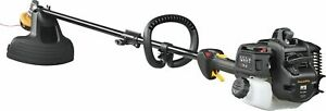 Poulan Pro PR28SD 17 in. 28cc 2-Cycle Straight Shaft String Trimmer