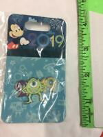 DISNEY PIN 2019 MYSTERY MIKE WAZOWSKI FROM MONSTERS INC. 1 PIN AS SHOWN