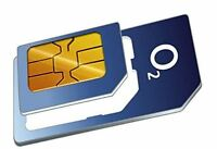 O2 Pay As You Go Talk £15 Top Up SIM Card Big Bundles 5GB Tariff No Contract