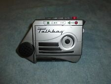 Deluxe Talkboy Talk Boy Home Alone 2 Cassette Tape Recorder Voice Changer