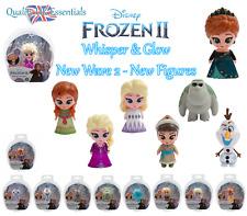 Disney Frozen 2 Whisper and Glow Figures - Wave 2 New 2020 - Light Up Frozen 2