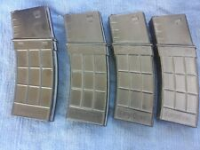 Tangodown 120rd midcap Magazines for M4 / M16 Series Airsoft AEG 4 pack