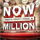 Various Artists - Now That's What I Call a Million [2014] - 3 Cd Set